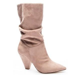NWB Chinese Laundry Rosa Slouchy Boot